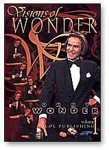 Visions of Wonder 1 - 3 - magic