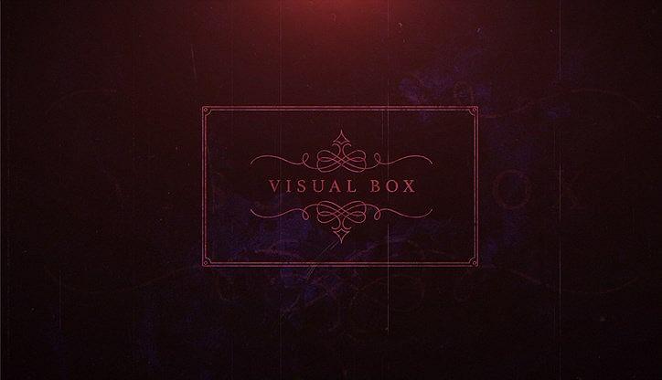 Visual Box - magic