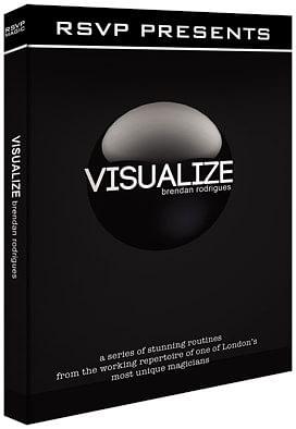 Visualize - magic