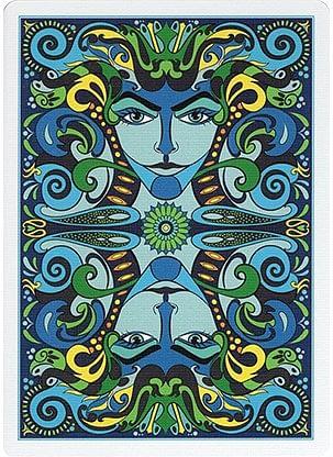 VIZAGO Lumino Playing Cards