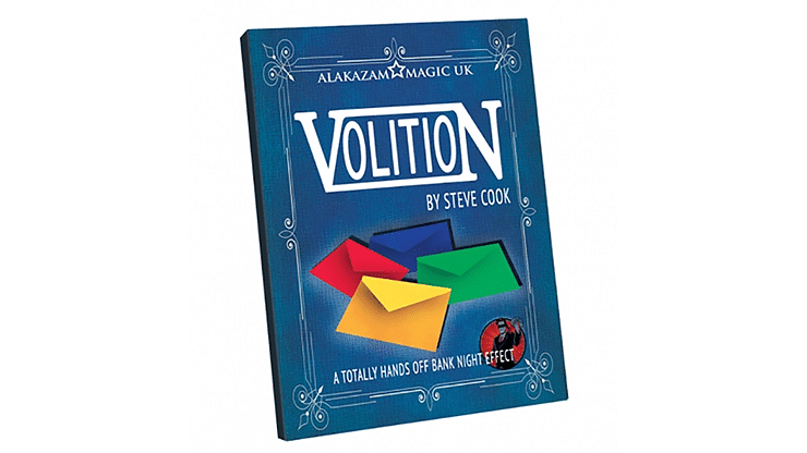 Volition - magic