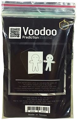 Voodoo Prediction