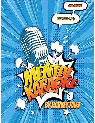 Mental Karaoke - magic