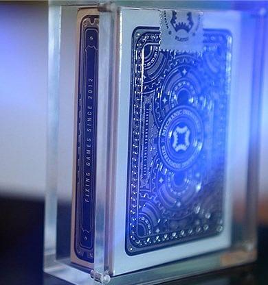 The Card Collector Case