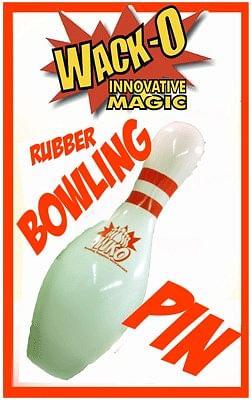 Wack-O Bowling Pin Production - magic