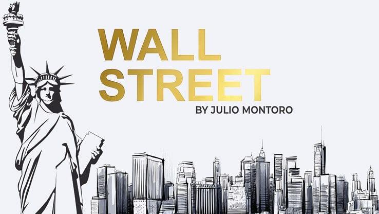 Wall Street - magic