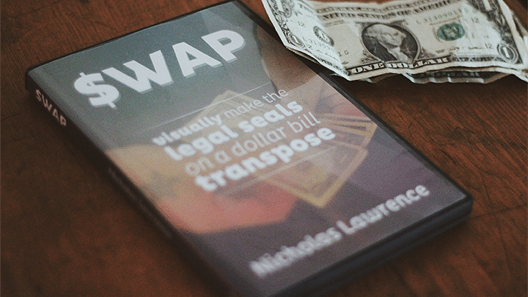 $wap - magic