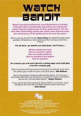 Watch Bandit - Kevin King