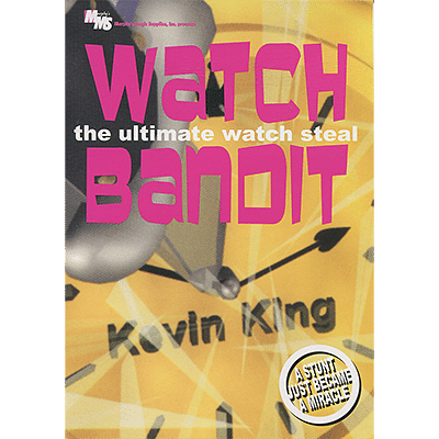 Watch Bandit - magic