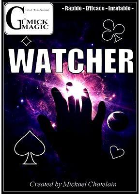 Watcher - magic