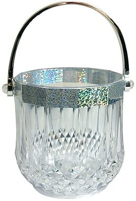 Water Tight Mirror Bucket - magic
