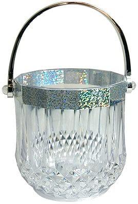 Water Tight Mirror Bucket - magic