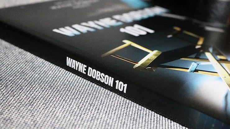 Wayne Dobson 101