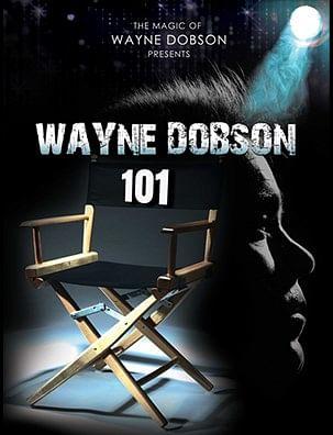 Wayne Dobson 101 - magic