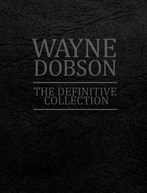 Wayne Dobson - The Definitive Collection Ebook - magic