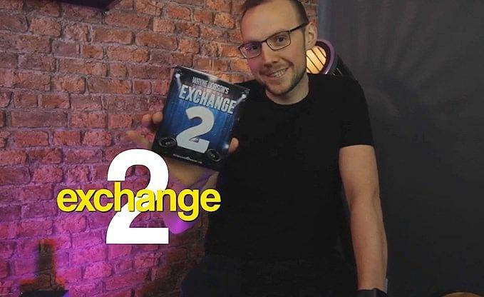 Wayne's Exchange 2
