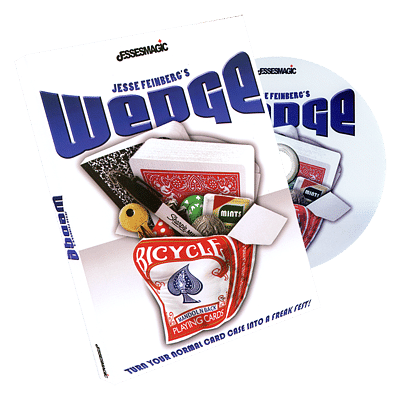 Wedge - magic