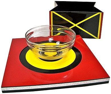 Westgate Bowl Production Illusion - magic