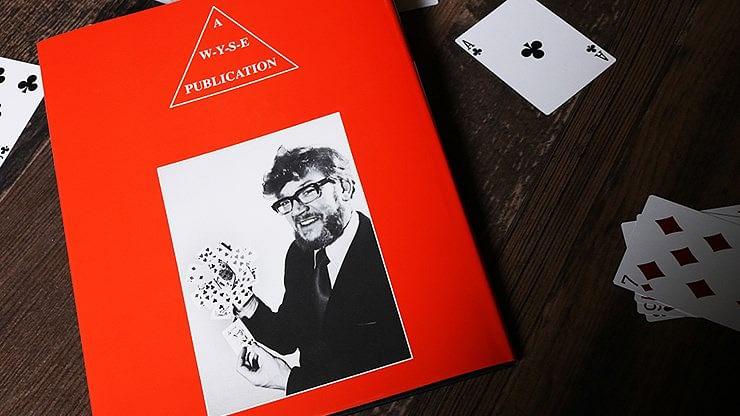 Weston's Ways with Cards