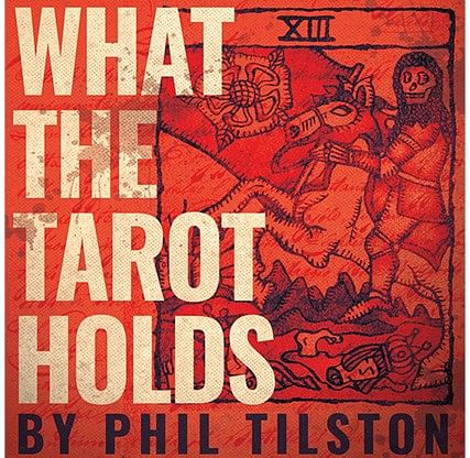 What the Tarot Holds - magic