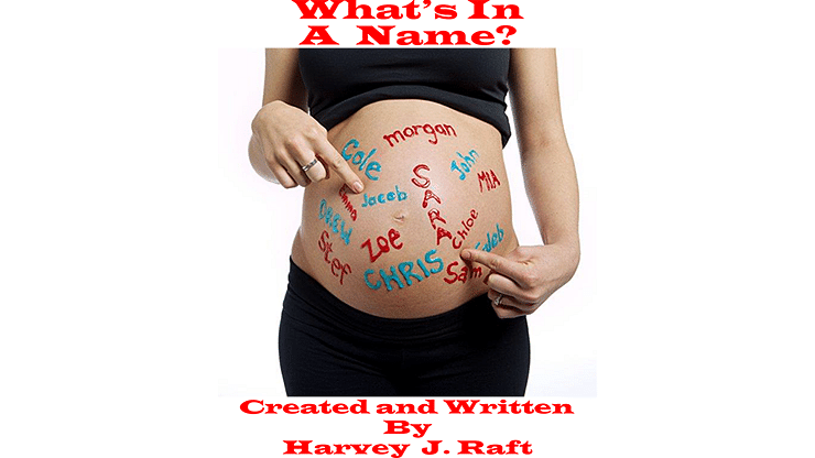 What's in a Name - magic