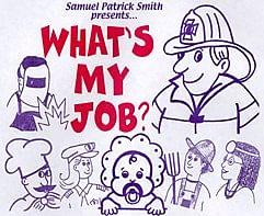 What's My Job? - magic