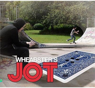 Wheabster's JOT - magic