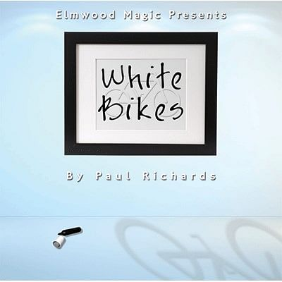 White Bikes - magic