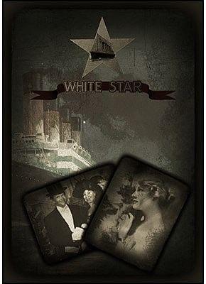 Whitestar  - magic