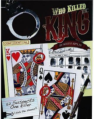 Who Killed The King - magic