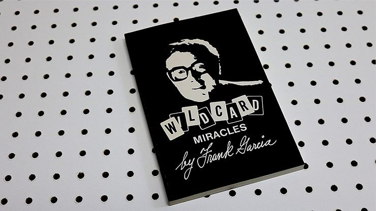 Wild Card Miracles - magic