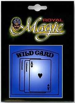 Wild Card Royal - magic