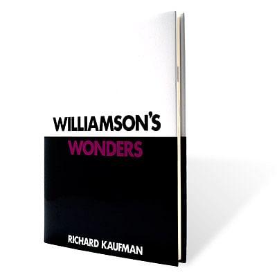Williamson's Wonders - magic