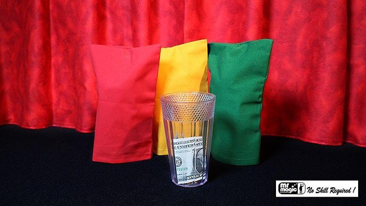 Win-A-Dollar - magic