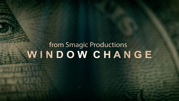 Window Change - magic