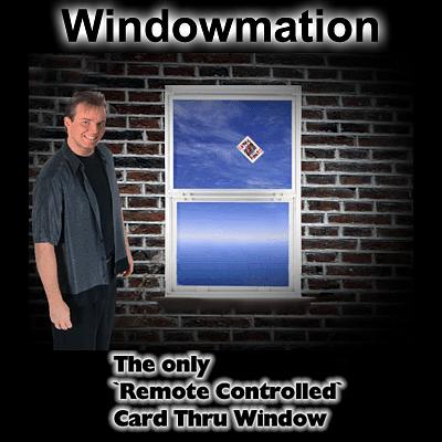 WindowMation - magic