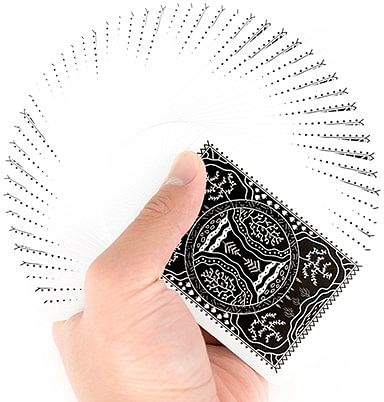 Winterberry Playing Cards