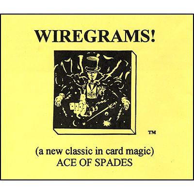 Wiregram - magic