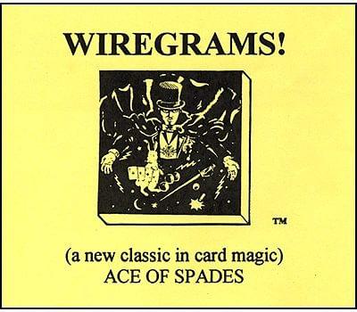 Wiregrams - magic