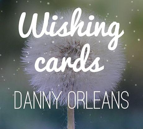 Wishing Cards - magic