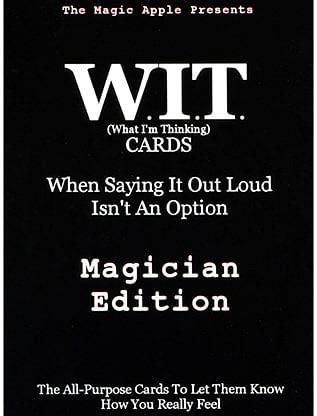 WIT Cards - magic