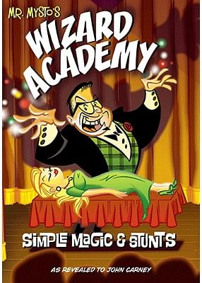 Wizard Academy - magic