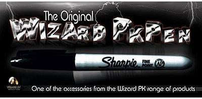 Wizard PK Sharpie - magic