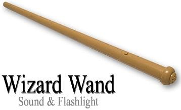 Wizard Wand - magic