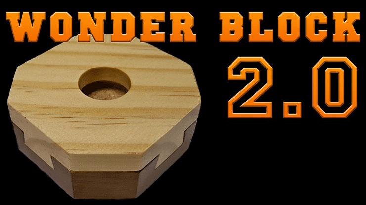 Wonder Block 2.0 - magic