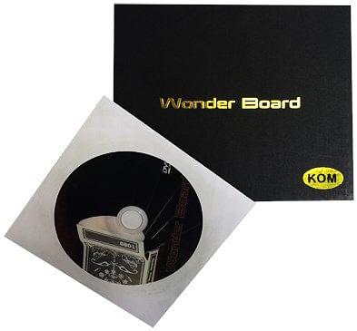 Wonder Board