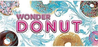 Wonder Donut - magic