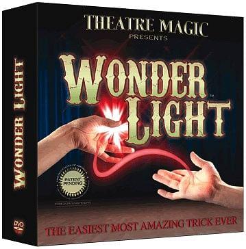 Wonder Light - magic
