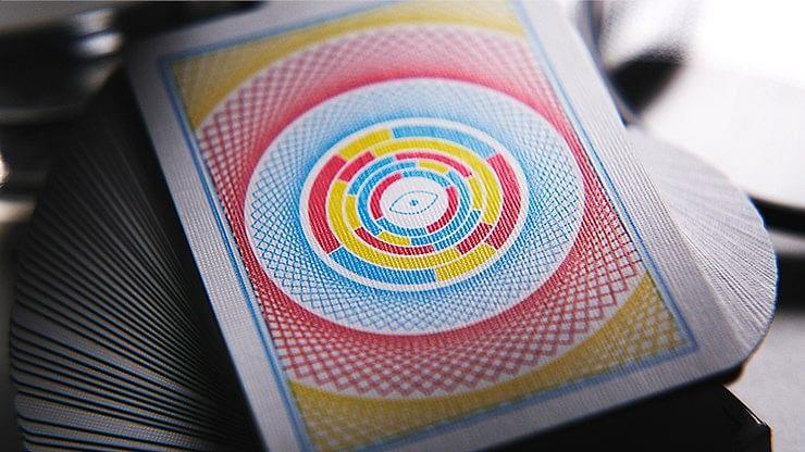 Wonder Playing Cards