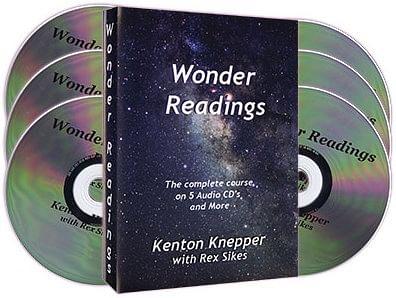 Wonder Readings - magic